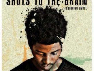 Flvme – Shots To The Brain ft. Emtee