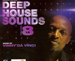 House Afrika – Deep House Sounds 8 (Mixed by Vinny Da Vinci)