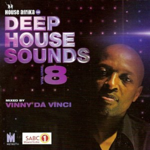House Afrika – Deep House Sounds 8 (Mixed by Vinny Da Vinci)