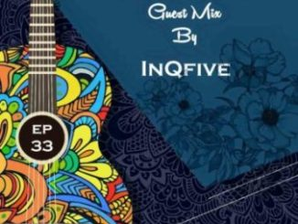 InQfive – Tatto Rhythm (Guest Mix)