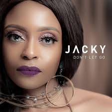 Jacky – Dont Let Go