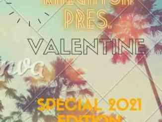 KnightSA89 – Valentine's Mix (Hard Times, Love & Music Part 2)