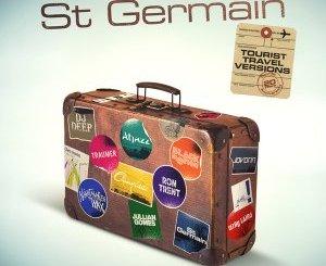 St Germain – Sure Thing (Black Motion Anniversary Mix)