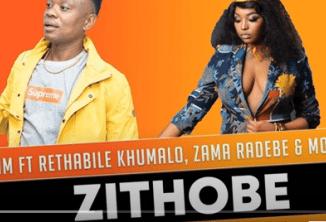 Achim – Zithobe Ft. Rethabile Khumalo x Zama Radebe & MorumbaAchim – Zithobe Ft. Rethabile Khumalo x Zama Radebe & Morumba