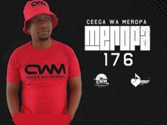 Ceega – Meropa 176 Mix (Live Recorded)