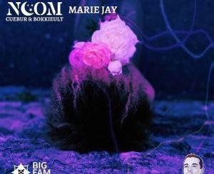 Noom, Cuebur & BokkieUlt – Purple Neon (feat. Marie Jay)