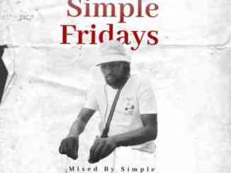 Simple Tone – Simple Fridays Vol 019 Mix