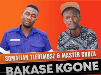 Somalian Tleremosz & Master Chuza – Bakase Kgone (Original Mix)