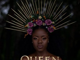Ayanda Jiya – Queen