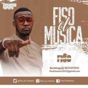 Ben Da Prince & Fiso El Musica – Wedwa Ft. Lee McKrazy & Sims