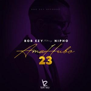 Bob Ezy, Nipho – Amahubo 23 (Original Mix)