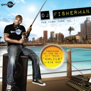 DJ Fisherman – The Fish Tank, Vol. 1 (2010)