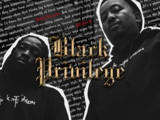DJ Zan D & Daddy Longstem – Black Man Ft. Marley BloO