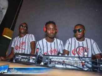 Entity MusiQ & Fiso El Musica – ka Mswapeni Ft. Slungesh