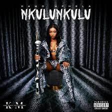 Kamo Mphela – Nkulunkulu (Cover Artwork & Tracklist)