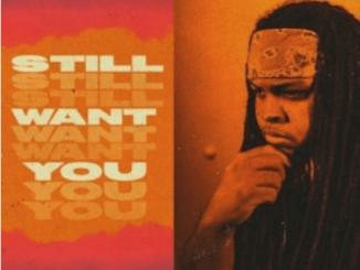 Kid Travis – Still Want You