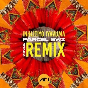 Parcel, Zinia – Inhlitiyo Iyavuma (Parcel SWZ Remix)