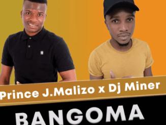 Prince J Malizo x Dj Miner – Bangoma (Original Mix)