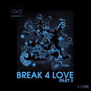 Rocco Rodamaal, Keith Thompson – Break 4 Love, Pt. 2