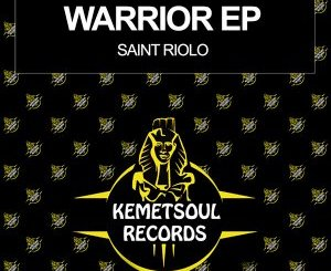 Saint Riolo – Warrior