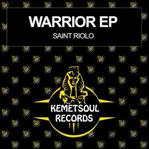 Saint Riolo – Warrior