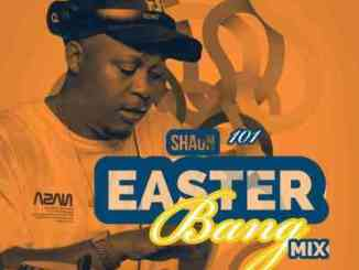 Shaun 101 – Easter Bang Mix