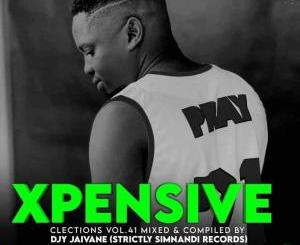 ATK Musiq – Rest (feat. Mkeyz, DJ Jaivane & Sinny Man'Que)