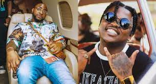 Davido To Grace Focalistic's Birthday On Friday