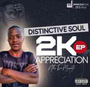 Distinctive Soul – 2K Appreciation