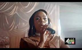Elaine – Africa Day Concert 2021 (Live Performance)
