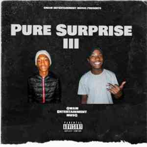 Gwam Entertainment MusiQ – Pure Surprise III