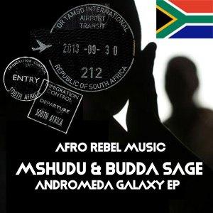 Mshudu & Budda Sage – Venom (Original Mix)
