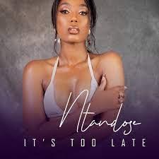 Ntandose – It's Too Late Ft. Liza Miro