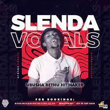Slenda Vocals & Drift vega – Ba Thathe