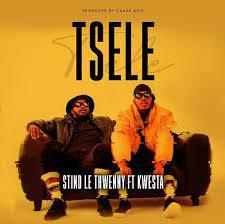 Stino Le Thwenny – Tsele ft Kwesta