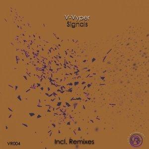V-Vyper – Signals (Trevor G's Afro Version)