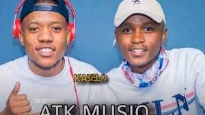 ATK MusiQ – Kabelo (Main Mix)