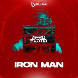 Afro Exotiq – Iron Man (Original Mix)