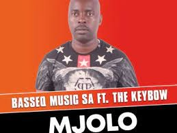 Basseq – Mjolo Ft. The Keybow