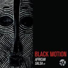 Black Motion – African Salsa EP (2014)