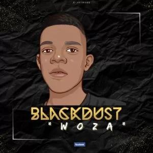 Blackdust Woza – John Wick