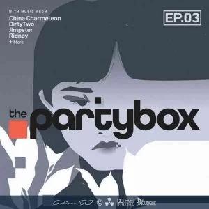 Cubique DJ – The Party Box Show Episode 3 Mix