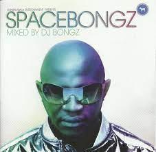DJ Bongz – Spacebongz (Album 2009)