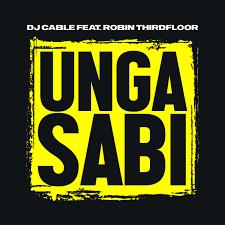 DJ Cable – Ungasabi ft Robin Thirdfloor