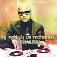 DJ Vetkuk vs Mahoota – Dinaledi