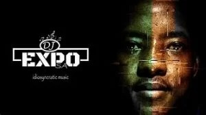 DJEXPO SA – 1000 Years In Love (Idiosyncratic Mix)
