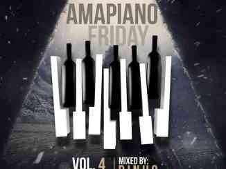 Dinho – Amapiano Friday Vol. 4