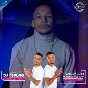 Dj Ice Flake – TwinSpin Mashup Show Mix