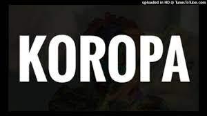 Dj Obza x Vigro Deep x Focalistic Type Beat – KOROPA