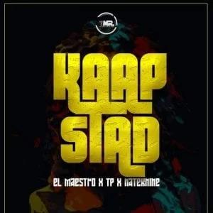 El Maestro, Nate K9 & TP – Kaapstad